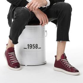46X11-009-409男士休闲鞋【有效期到2017年11月23日22:30】