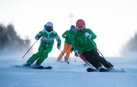 【多乐低价】滑雪!社交!我跟你走!