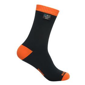 抗菌防水柔软轻暖,户外必备戴适抗菌防水保暖袜