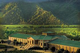 【上海】11月16日 智利生物动力法先驱 Veramonte翠岭酒庄传奇酿酒师品鉴会