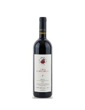 万巢之山托斯卡纳干红葡萄酒2010/Montenidoli Sono IGT Rosso Toscana 2010