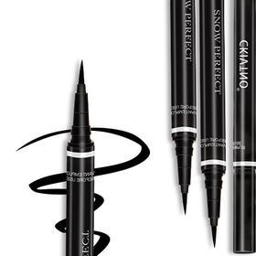 眼线笔 国际品牌工厂出品  防水防汗防油 易画3秒速干 24小时持久不晕染