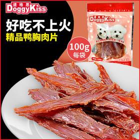 道格思 精品鸭胸肉片(100克)