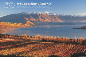 【12.10】顶级名庄大师班:新西兰黑皮诺两大巅峰 Felton Road与Ata Rangi垂直品鉴(上下场联票)