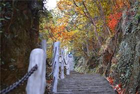 【湖北】木兰文化生态旅游区--木兰天池