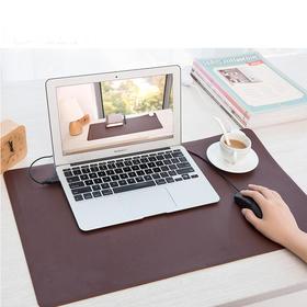 暖桌垫电发热保暖手桌垫加热书写垫电脑鼠标垫写字台暖板暖桌宝