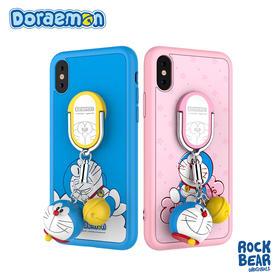 哆啦A梦 挂饰款手机保护壳