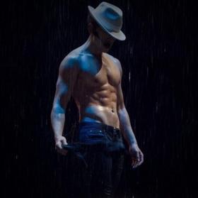 【和rain穿一样的裤子】2017SP68韩国秋冬黑魔术裤 修身型男式宽松休闲裤 rain代言的男神裤