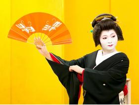 艺妓日式招待体验(可英语对应/仅周六可订)