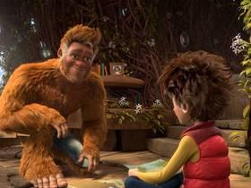 【11月11日】我们约场名叫《我的爸爸是森林之王》的电影吧!(一大一小)