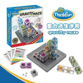 Thinkfun 重力迷宫棋