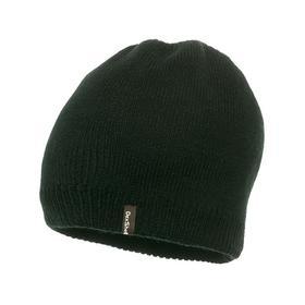 雨雪都打不湿的帽子,冬天再也不怕冻:DexShell戴适防风防水针织风雪帽