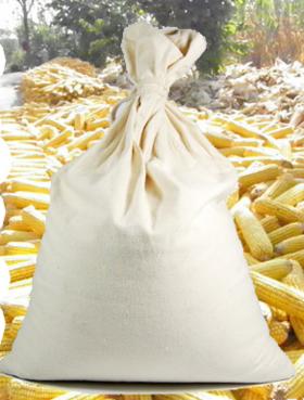 秦岭生态玉米碴子2.5kg(细小颗粒)包邮!