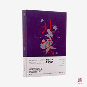 《北鸢》葛亮(2016年《亚洲周刊》全球华文十大小说)