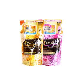 狮王洗衣液浓缩型320g*2(花香+玫瑰香)