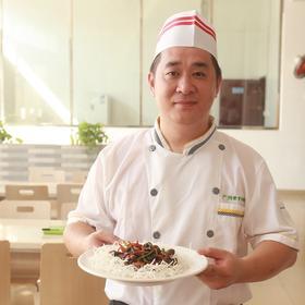 11月28日 第三期素食厨师长班(7天)