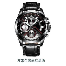 【陈小春代言】古惑仔Binger手表