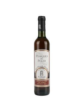 图灵酒庄伯乐侯爵阿蒙提拉多雪莉利口葡萄酒--500ml/Toro Albala Marques de Poley Amontillado Solera 1922 35Y--500ml