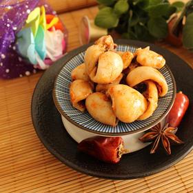 即食麻辣海鲜礼盒(6盒装)