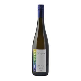 格罗斯春之谷雷司令干白葡萄酒, 澳大利亚 嘉利谷 Grosset Springvale Riesling, Australia Clare Valley