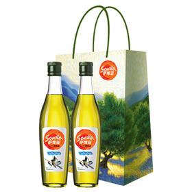 中粮—萨维亚橄榄油礼盒