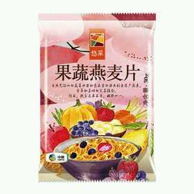 中粮—悠采果蔬燕麦(480g)