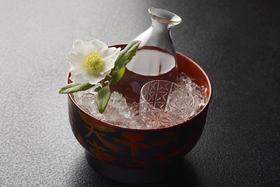 【上海】11月22日 品味400年历史 加贺鸢Kagatobi酒厂清酒品鉴会