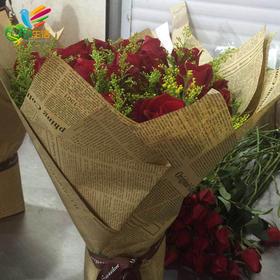 【趣玩生活】红玫瑰和白玫瑰单品系列