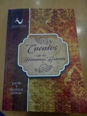 Cuentos de los Hermunos Grimm