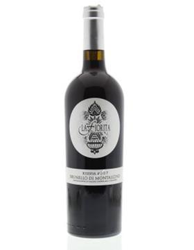 富丽塔酒庄蒙塔希诺布鲁奈罗干红葡萄酒2007/Fattoria La Fiorita Brunello di Montalcino Riserva 2007