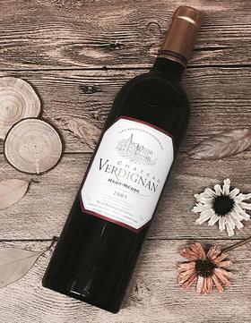【闪购】味加浓古堡干红葡萄酒2005/Chateau Verdignan 2005
