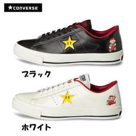 【情侣款】ONE STAR 超级玛丽