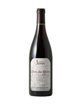 杰美特庄园隆河谷干红葡萄酒2015/Domaine Jamet Cotes du Rhone 2015