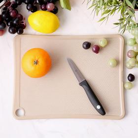 【绿之态】有机稻谷壳|抑菌不发霉|让你有一块好用又健康的砧板|厨房必备
