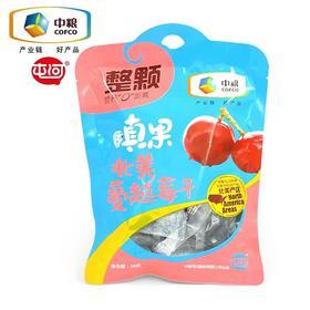 中粮—屯河真果北美蔓越莓干(58g )