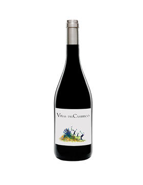寒武纪庄园维纳斯干红葡萄酒2014/Vinas del Cambrico 2014