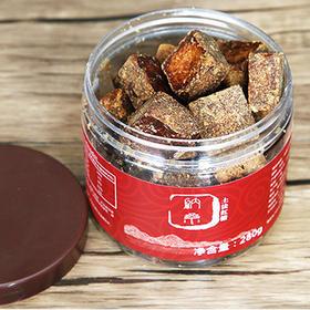 【匠心古法】纳桑土法熬制红糖