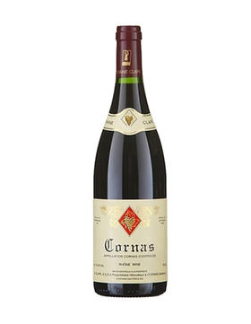 玉旒庄园康那士干红葡萄酒2014/Domaine Auguste Clape Cornas 2014