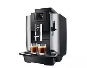 瑞士进口 Jura 优瑞全自动咖啡机 WE8经典款商用家用咖啡机