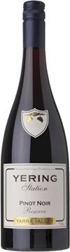 耶利亚酒庄珍藏黑皮诺干红葡萄酒 2015/Yering Station Reserve Pinot Noir 2015