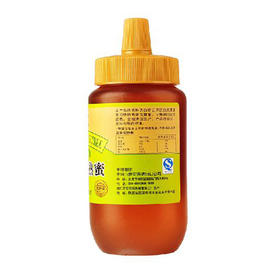 中粮—山萃荆条成熟蜜