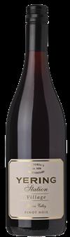 耶利亚酒庄村庄黑皮诺干红葡萄酒 2015/Yering Station Village Pinot Noir 2015