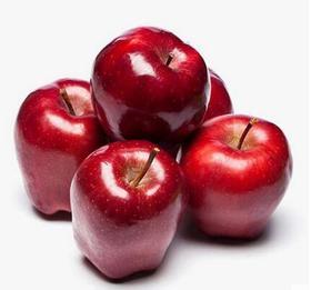 宝宝最佳辅食的花牛苹果 现摘现发 新鲜粉面 6斤装   果径:80-85mm