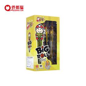 【泰国】小老板墨鱼味香脆紫菜 32.4g/盒