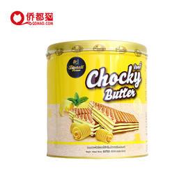 【泰国】比斯奇果屋巧容黄油味威化饼干 308g/盒