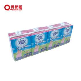 【越南】哒露奇草莓味含乳饮料 子母奶 110ml*4/排