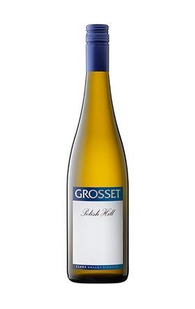 国师波利山雷司令干白葡萄酒 2017/Grosset Polish Hill Riesling 2017