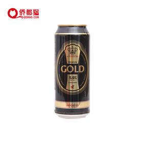 【德国】德博金啤 500ml