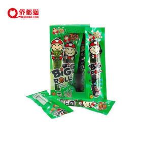 【泰国】小老板经典味香脆紫菜 32.4g/盒