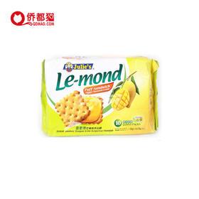 【马来西亚】茱蒂丝雷蒙德芒果味夹心饼干 180g